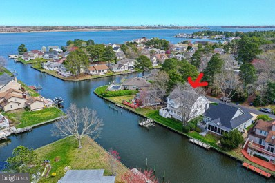 20 Grand Port Road, Ocean Pines, MD 21811 - #: MDWO121570