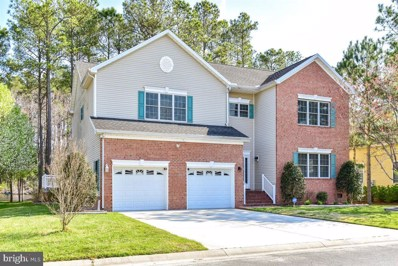 9829 Winding Trl Drive, Ocean City, MD 21842 - #: MDWO121572