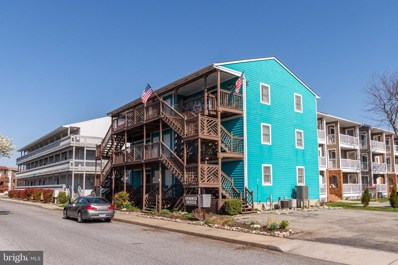 300 144TH Street UNIT 201, Ocean City, MD 21842 - #: MDWO121610