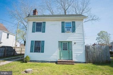 210 Walnut Street, Snow Hill, MD 21863 - #: MDWO121638