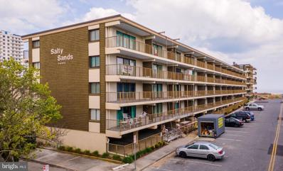 4 46TH Street UNIT 402, Ocean City, MD 21842 - #: MDWO121740