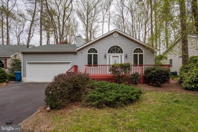 32 Martinique Circle, Ocean Pines, MD 21811 - #: MDWO121756