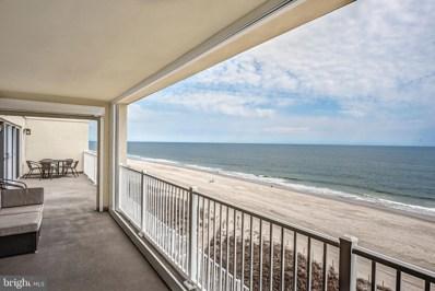 6201 Atlantic Avenue UNIT 803, Ocean City, MD 21842 - #: MDWO121804