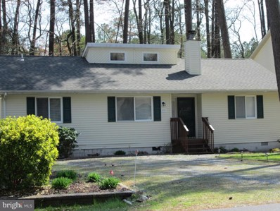 53 Pinehurst Road, Ocean Pines, MD 21811 - #: MDWO121824