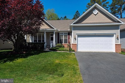 4 Cape May Place, Ocean Pines, MD 21811 - #: MDWO121964
