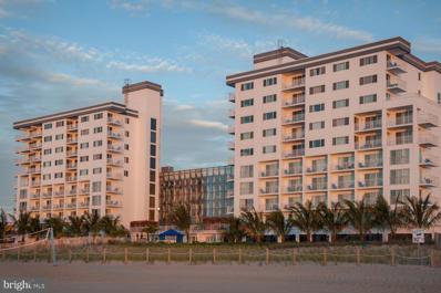 9100 Coastal Highway UNIT 514, Ocean City, MD 21842 - #: MDWO122048