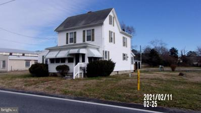 435 W Market Street, Snow Hill, MD 21863 - #: MDWO122062