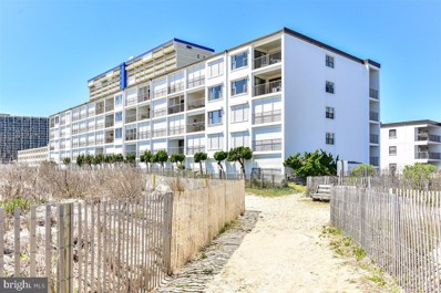 11805 Wight Street UNIT 311E, Ocean City, MD 21842 - #: MDWO122076