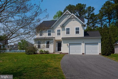 211 Barbary Coast Drive, Berlin, MD 21811 - #: MDWO122150