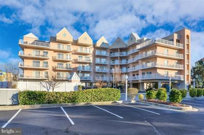 103 125TH Street UNIT 10800, Ocean City, MD 21842 - #: MDWO122178
