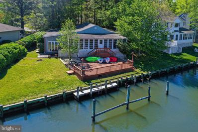 18 Grand Port Road, Ocean Pines, MD 21811 - #: MDWO122194