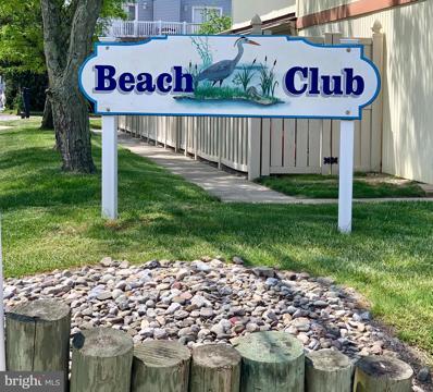 107 112TH Street UNIT 107C, Ocean City, MD 21842 - #: MDWO122318
