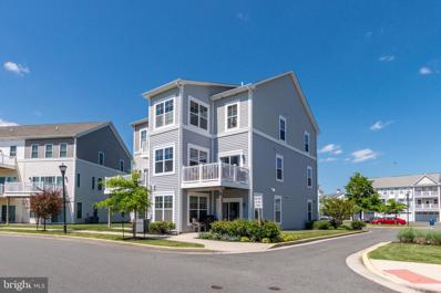 13004 Bowline Lane UNIT 1, Ocean City, MD 21842 - #: MDWO122368