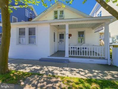 109 Wicomico Street, Ocean City, MD 21842 - #: MDWO122502