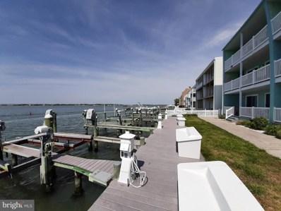 419 Bayshore Drive UNIT 201, Ocean City, MD 21842 - #: MDWO122690