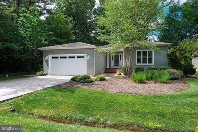 5 Southwind Court, Ocean Pines, MD 21811 - #: MDWO122702