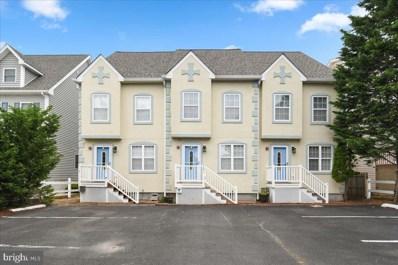 712 Bradley Road UNIT E, Ocean City, MD 21842 - #: MDWO122740
