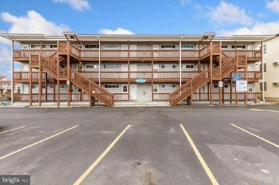 504 Robin Drive UNIT 70, Ocean City, MD 21842 - #: MDWO122752
