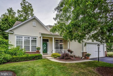 14 Cape May Place, Ocean Pines, MD 21811 - #: MDWO122764