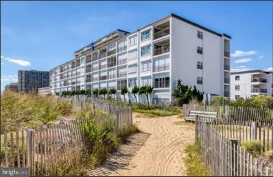 11805 Wight Street UNIT 108, Ocean City, MD 21842 - #: MDWO122812