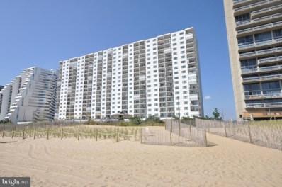 9800 Coastal Highway UNIT 1103, Ocean City, MD 21842 - #: MDWO123036