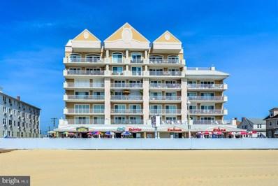 6 7TH Street UNIT 502, Ocean City, MD 21842 - #: MDWO123042