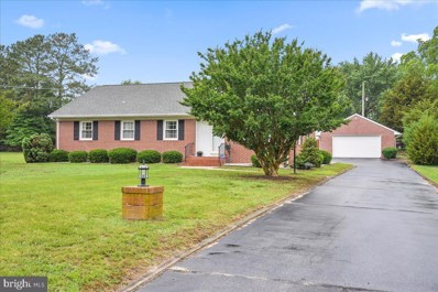 202 Coulbourne Lane, Snow Hill, MD 21863 - #: MDWO123152