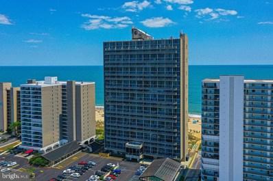 9900 Coastal Highway UNIT 708, Ocean City, MD 21842 - #: MDWO123238