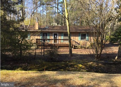 35 Rabbit Run Lane, Ocean Pines, MD 21811 - #: MDWO2000006