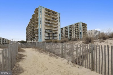 13100 Coastal Highway UNIT 1207, Ocean City, MD 21842 - #: MDWO2000016