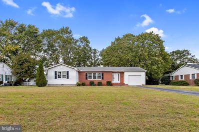 208 Coulbourne Lane, Snow Hill, MD 21863 - #: MDWO2000033