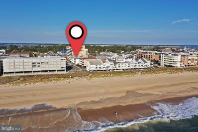 10 140TH Street UNIT 201, Ocean City, MD 21842 - #: MDWO2000071