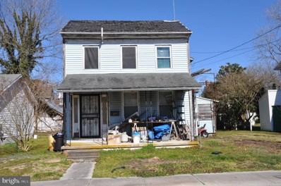 217 Cedar Street, Pocomoke City, MD 21851 - #: MDWO2000098