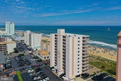 2901 Atlantic UNIT 604, Ocean City, MD 21842 - #: MDWO2000099