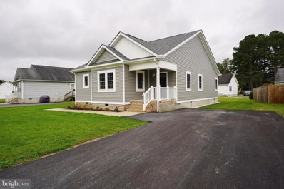 1502 Cedar Run, Pocomoke City, MD 21851 - #: MDWO2000111