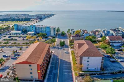 204 33RD Street UNIT 302A, Ocean City, MD 21842 - #: MDWO2000191