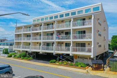 12 77TH Street UNIT 202, Ocean City, MD 21842 - #: MDWO2000360