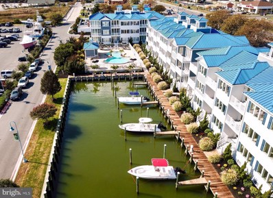 13000 Marina View Lane UNIT 22, Ocean City, MD 21842 - #: MDWO2000462