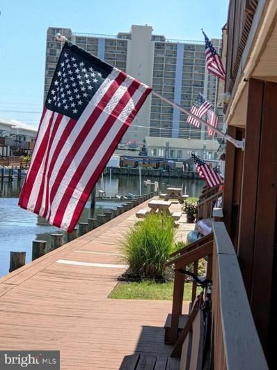 128 Captains Quarters Road UNIT 103, Ocean City, MD 21842 - #: MDWO2000616
