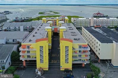 5405 Coastal Highway UNIT 211, Ocean City, MD 21842 - #: MDWO2000826