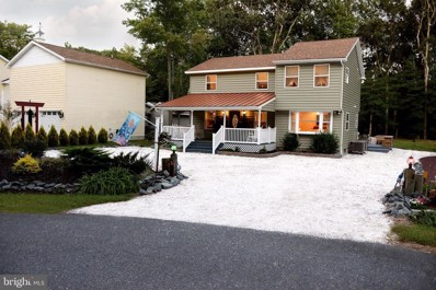 5 Holly Court, Ocean Pines, MD 21811 - #: MDWO2000850