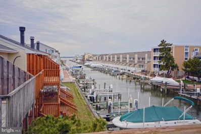 700 W Mooring Road UNIT A2, Ocean City, MD 21842 - #: MDWO2001136