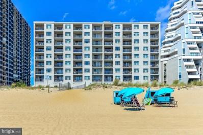 9402 Coastal Highway UNIT 504, Ocean City, MD 21842 - #: MDWO2001302