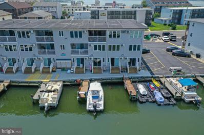 504 Robin Drive UNIT 55, Ocean City, MD 21842 - #: MDWO2001512