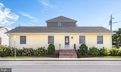 403 Arctic Avenue, Ocean City, MD 21842 - #: MDWO2001698