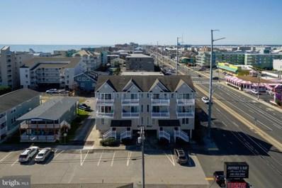 17 78TH Street UNIT A, Ocean City, MD 21842 - #: MDWO2002320