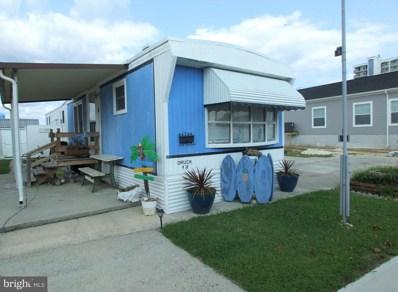 36 132ND Street, Ocean City, MD 21842 - #: MDWO2002394