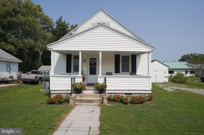 1205 Cedar Street, Pocomoke City, MD 21851 - #: MDWO2002468