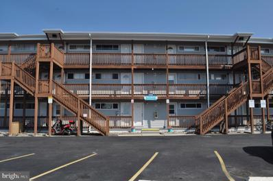 508 Robin Drive UNIT 37, Ocean City, MD 21842 - #: MDWO2002604