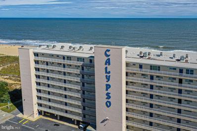 6201 Atlantic Avenue UNIT 508, Ocean City, MD 21842 - #: MDWO2002728